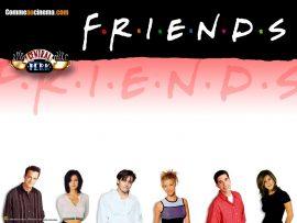 Papel de parede Friends #5