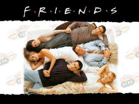Papel de parede Friends #9 para download gratuito. Use no computador pc, mac, macbook, celular, smartphone, iPhone, onde quiser!