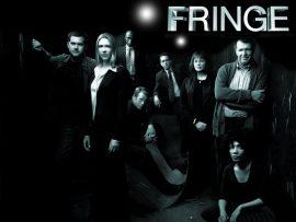 Papel de parede Fringe – Elenco