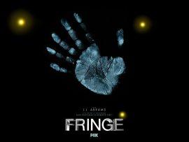 Papel de parede Fringe – Hand