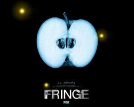 Papel de parede Fringe – Maçã