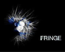 Papel de parede Fringe – Misterioso