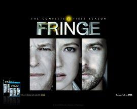 Papel de parede Fringe – Oculto