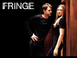 Papel de parede Fringe – Série