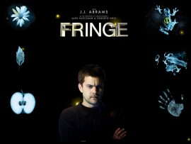 Papel de parede Fringe – Televisão