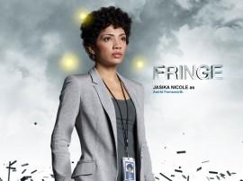 Papel de parede Fringe: Astrid Fansworth