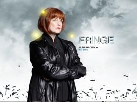 Papel de parede Fringe: Nina Sharp