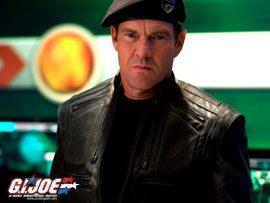 Papel de parede G. I. Joe – ação!