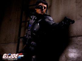 Papel de parede G. I. Joe – heróis