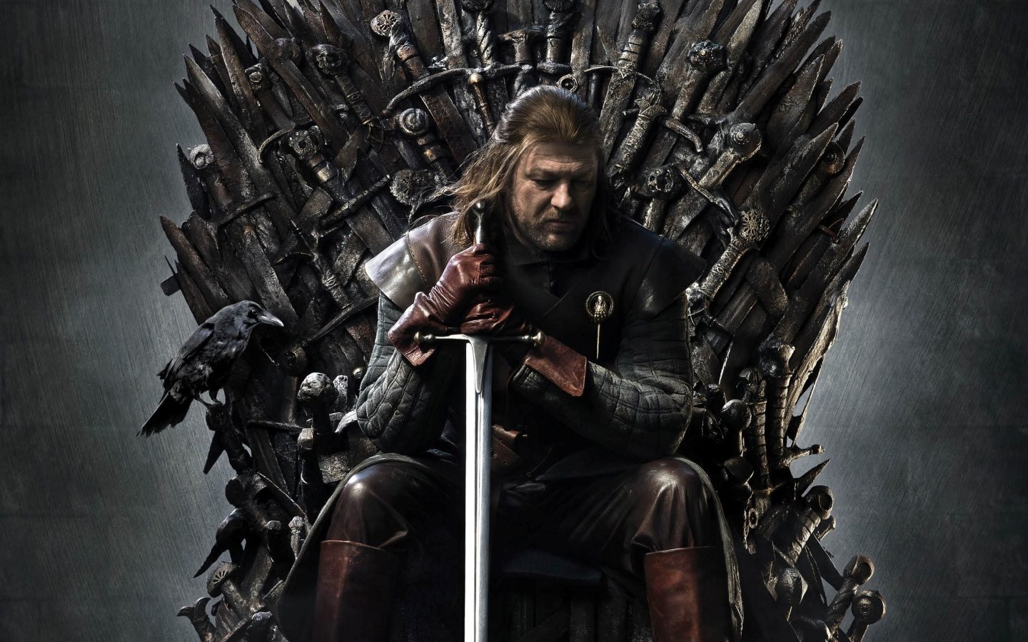 Papel De Parede Game Of Thrones, Eddard Stark Wallpaper