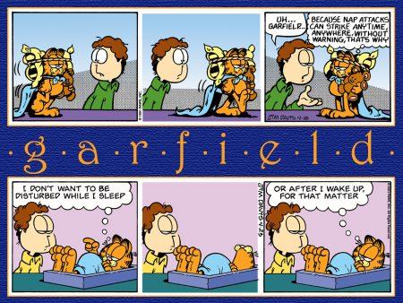 Papel de parede Garfield – tirinhas para download gratuito. Use no computador pc, mac, macbook, celular, smartphone, iPhone, onde quiser!