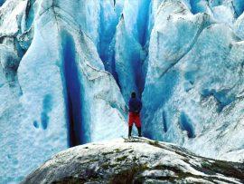 Papel de parede Gelo