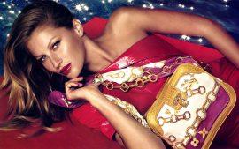 Papel de parede Gisele Bündchen – Fashion