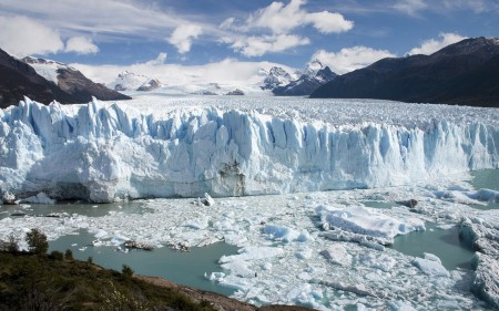 Papel de parede Glacial Perito Moreno – Patagonia, Argentina para download gratuito. Use no computador pc, mac, macbook, celular, smartphone, iPhone, onde quiser!