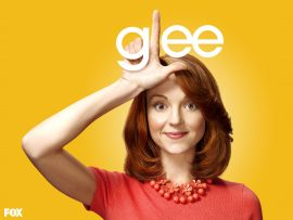 Papel de parede Glee – Emma Pillsbury