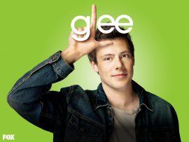 Papel de parede Glee – Finn Hudson