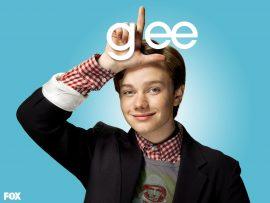 Papel de parede Glee – Kurt Hummel