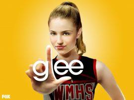 Papel de parede Glee – Quinn Fabray