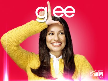 Papel de parede Glee – Rachel Berry para download gratuito. Use no computador pc, mac, macbook, celular, smartphone, iPhone, onde quiser!