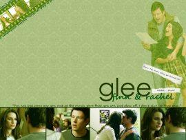 Papel de parede Glee – Série Musical