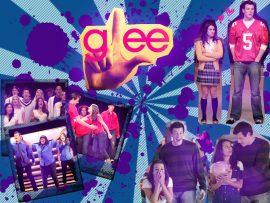 Papel de parede Glee – Sucesso
