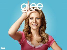 Papel de parede Glee – Terri Schuester
