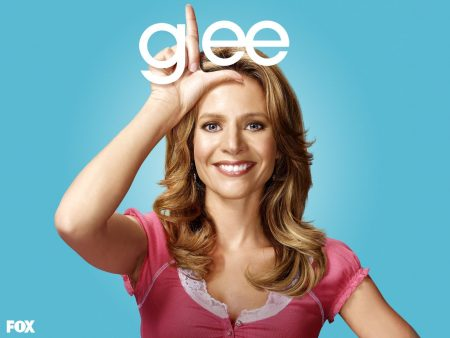 Papel de parede Glee – Terri Schuester para download gratuito. Use no computador pc, mac, macbook, celular, smartphone, iPhone, onde quiser!