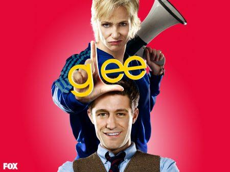 Papel de parede Glee – William e Sue para download gratuito. Use no computador pc, mac, macbook, celular, smartphone, iPhone, onde quiser!