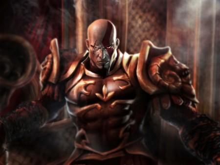 Papel de parede God Of War 2 para download gratuito. Use no computador pc, mac, macbook, celular, smartphone, iPhone, onde quiser!