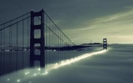 Papel de parede Ponte Golden Gate