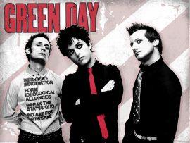 Papel de parede Green Day – Música Boa