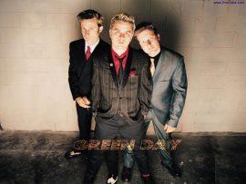 Papel de parede Green Day – Show