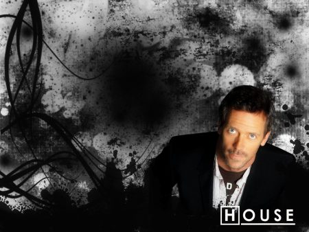 Papel de parede Gregory House para download gratuito. Use no computador pc, mac, macbook, celular, smartphone, iPhone, onde quiser!