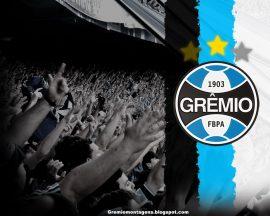 Papel de parede Grêmio – Campeão do Rio Grande do Sul