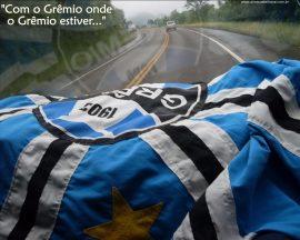 Papel de parede Grêmio – Campeão dos Pampas