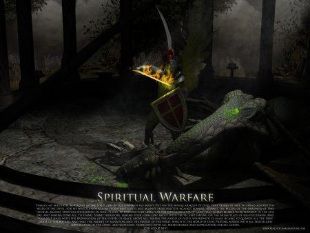Papel de parede Guerra Espiritual para download gratuito. Use no computador pc, mac, macbook, celular, smartphone, iPhone, onde quiser!