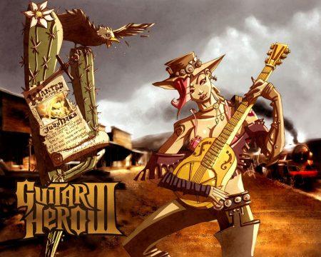 Papel de parede Guitar Hero – Country para download gratuito. Use no computador pc, mac, macbook, celular, smartphone, iPhone, onde quiser!