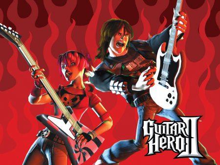 Papel de parede Guitar Hero – Playstation para download gratuito. Use no computador pc, mac, macbook, celular, smartphone, iPhone, onde quiser!