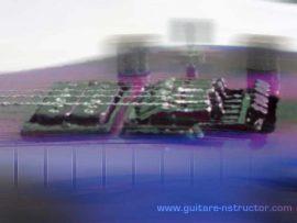 Papel de parede Guitarra #6
