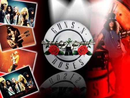 Papel de parede Guns ´n roses #2 para download gratuito. Use no computador pc, mac, macbook, celular, smartphone, iPhone, onde quiser!