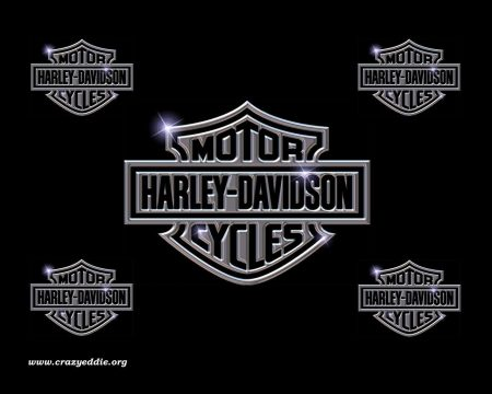Papel de parede Harley Davidson Logotipo para download gratuito. Use no computador pc, mac, macbook, celular, smartphone, iPhone, onde quiser!
