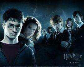 Papel de parede Harry Potter e a Ordem da Fênix