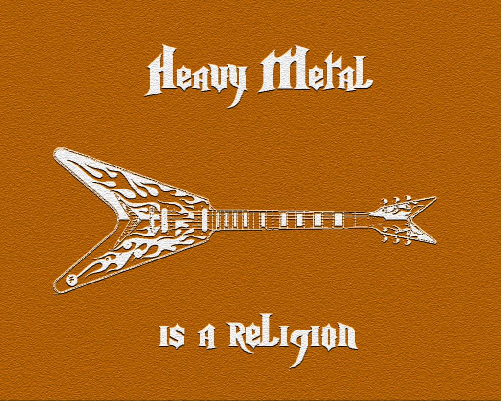 Papel de parede Heavy Metal para download gratuito. Use no computador pc, mac, macbook, celular, smartphone, iPhone, onde quiser!
