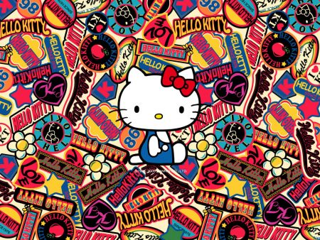 Papel de parede Hello Kitty – Sucesso para download gratuito. Use no computador pc, mac, macbook, celular, smartphone, iPhone, onde quiser!