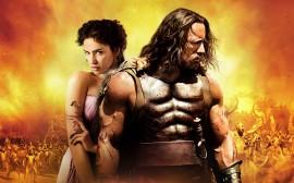 Papel de parede Hércules, O Filme