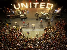 Papel de parede Hillsong United#2