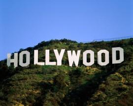 Papel de parede Letreiro Hollywood