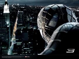 Papel de parede Homem-Aranha 3