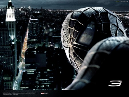 Papel de parede Homem-Aranha 3 para download gratuito. Use no computador pc, mac, macbook, celular, smartphone, iPhone, onde quiser!
