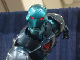 Papel de parede Homem de Ferro 2 – Filme